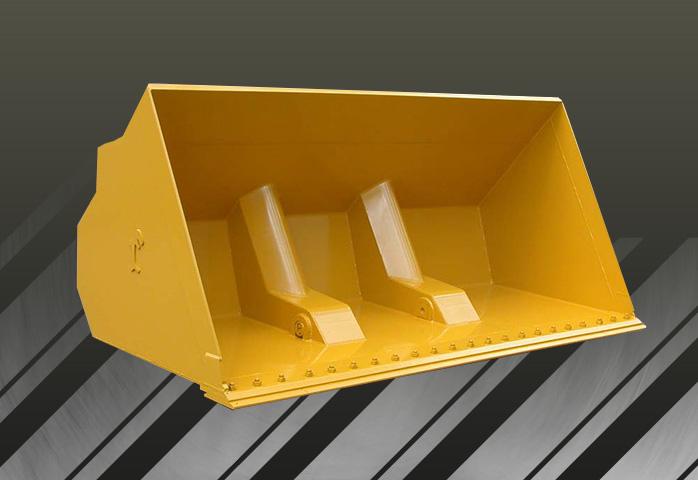 Wheel Loader Buckets Jaws Pty Ltd